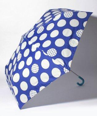RUGGEDドット折り畳み傘