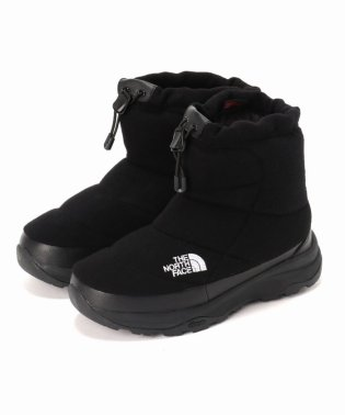 THE NORTH FACE NUPTSE BOOTIE WOOL4