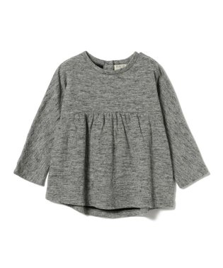 PLAY UP / ベビー バックボタン Tシャツ (2~3才)