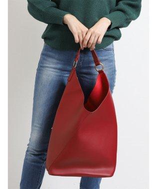 チューリップ型バッグ