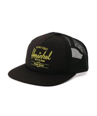 Herschel Supply:メュシュ キャップ
