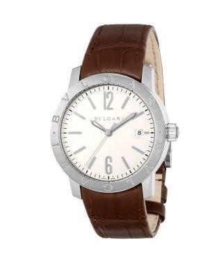 ブルガリ 腕時計 BB39WSLD◎