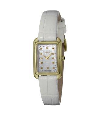フェンディ 腕時計 F702424541D1