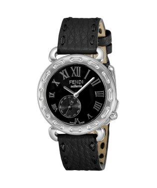 フェンディ 腕時計 F81031H+SSN18R01S+SS