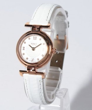 フェンディ 腕時計 F275244D