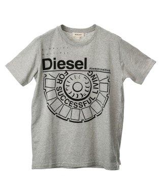 DIESEL T- BALLOCK MAGLIETTA Tシャツ 00S6FH メンズ