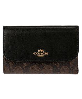三つ折り財布(小銭入れ付) F32485