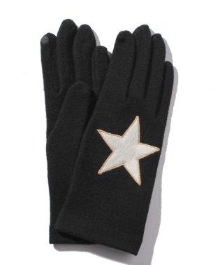 GR88 GANT エトワール手袋