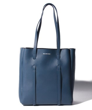 【BALENCIAGA】トートバッグ/EVERYDAY TOTE XS AJ【BLEU TANZANITE/NOIR】