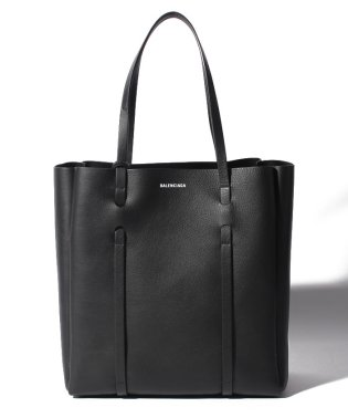 【BALENCIAGA】トートバッグ/EVERYDAY TOTE S【NERO】