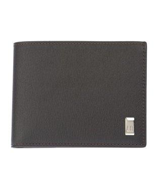 ダンヒル 二つ折り財布(小銭入れ付) SIDECAR