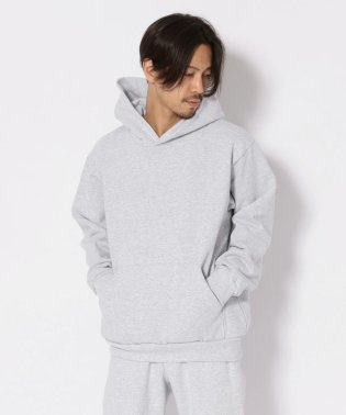 LOS ANGELES APPAREL/ロサンゼルスアパレル/14oz HEAVY FOODIE/14オンスヘビーフーディー