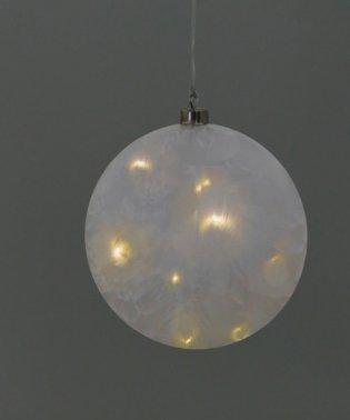 LEDライトフラストアイスフラワークレセント