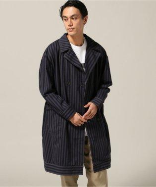 Gustav Von Aschenbach The Striped Coat
