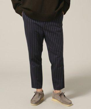 Gustav Von Aschenbach The Striped Pants