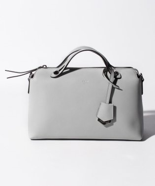 【FENDI】ハンドバッグ/BY THE WAY【PEARL GREY】
