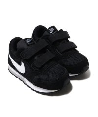 NIKE MD RUNNER 2 TDV BLACK/WHITE-WOLF GREY 18FW-I