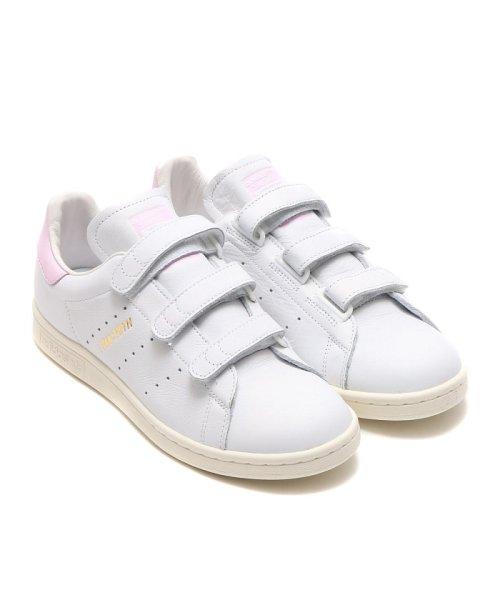 942f06469f7f2c セール adidas Originals STAN SMITH CF Running White Running White ...