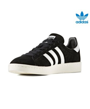 adidas Originals CAMPUS Core Black/Running White/Chalk White