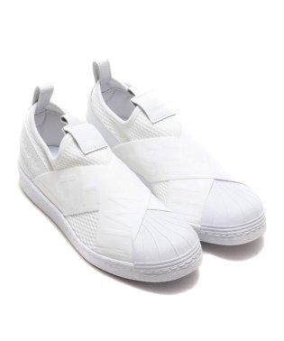 adidas Originals SUPERSTAR SLIPON W  Running White/Running White/Core Black