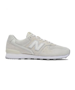 New Balance WR996WPB  CREAM  YELLOW