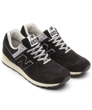 New Balance M576NLI  BLACK