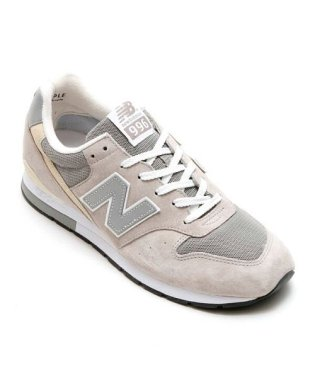 New Balance MRL996AG  GRAY