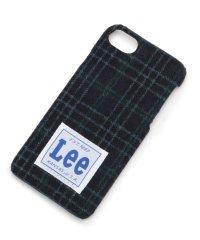 Lee カラーチェックiPhoneケース