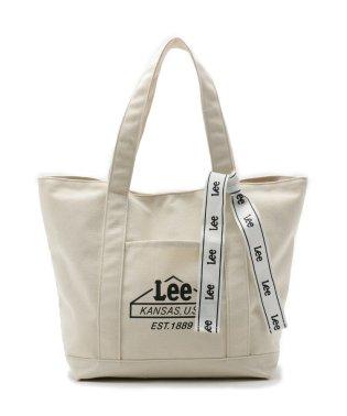Lee キャンバストート