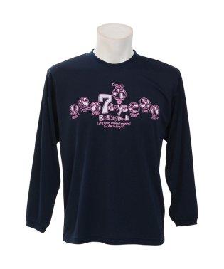 チームファイブ/キッズ/TEAMFIVE ロンシャツ AL-69「7デイズ・バスケットボール!」
