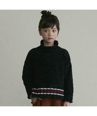 タートルラインセーター
