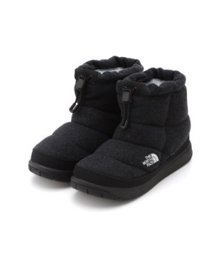 【THE NORTH FACE】W NUPTSE BOOTIE WOOL IV SHORT