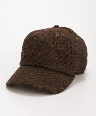 【NEW HATTAN】 WOOL CAP