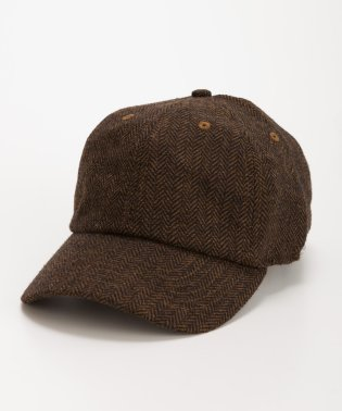 【NEW HATTAN】 WOOL CAP