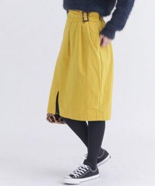 【SonnyLabel】サイドバックルスカート