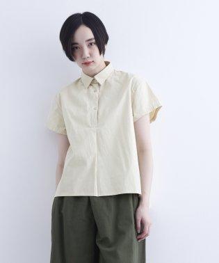 【IKYU】プルオーバーシャツ1545-0521
