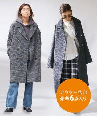 【2019年福袋】Ungrid