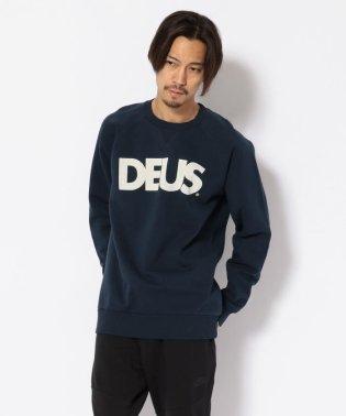 DEUS EX MACHINA/デウス エクス マキナ/All Caps CREW