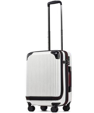 【PROEVO】 スーツケース 機内持ち込み フロントポケット 小型 Sサイズ 超静音 日乃本 8輪キャスター