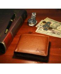 【別注】【JEANISM EDWIN】ボックス小銭2折財布