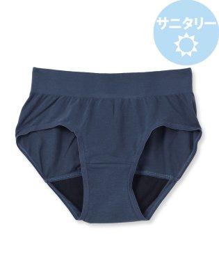 Flat Fit Sanitary Shorts フラットフィットサニタリー コーディネート多い日用ウィング対応