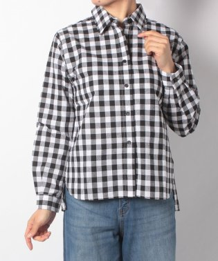 【WAREHOUSE】CHECKSHIRTD