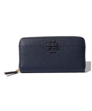【TORY BURCH】MCGRAW ナガザイフ