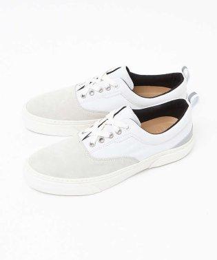 【alfredoBANNISTR× SLACK FOOTWEAR】コラボレーショ