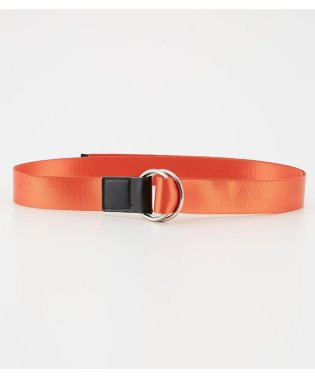 SAFETY NYLON BELT