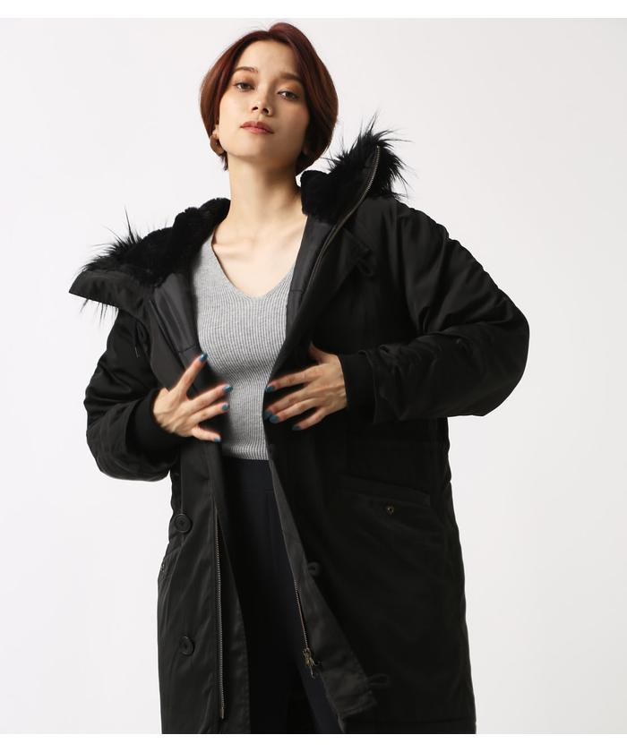 N3B コート