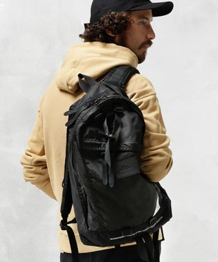 GREGORY × Let It Ride:別注DAY PACK