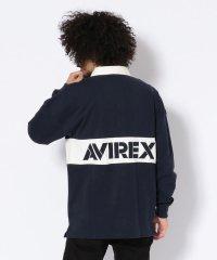 【WEB&DEPOT限定】ラガーシャツ/RUGGER SHIRT