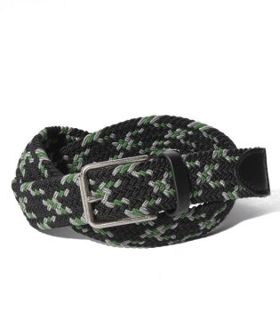 35MM Multi Color Stretch Belt