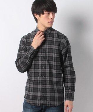 NFブラックウォッチチェックシャツ